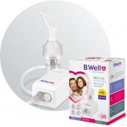 B.Well Med-120 Inhaláló