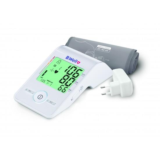 B.Well Med-55 Vérnyomásmérő
