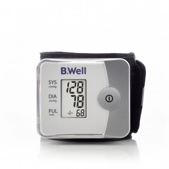 B.Well Pro-39 Vérnyomásmérő