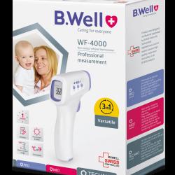B.Well WF-4000 Infrahőmérő