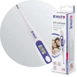 B.Well WT-03 digitális hőmérő