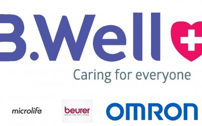 A B.Well termékek a gyógyászati piacon