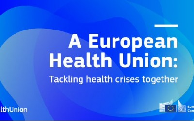 Az EU egészségügyi programja